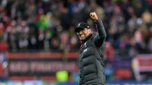 Jurgen Klopp hails Liverpool intensity as Reds progress to Champions League last 16