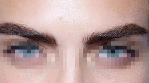 Supermodel Eyebrows in Under 2 minutes!