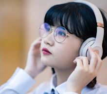 Why Tencent Music Entertainment Group Fell 15% in April