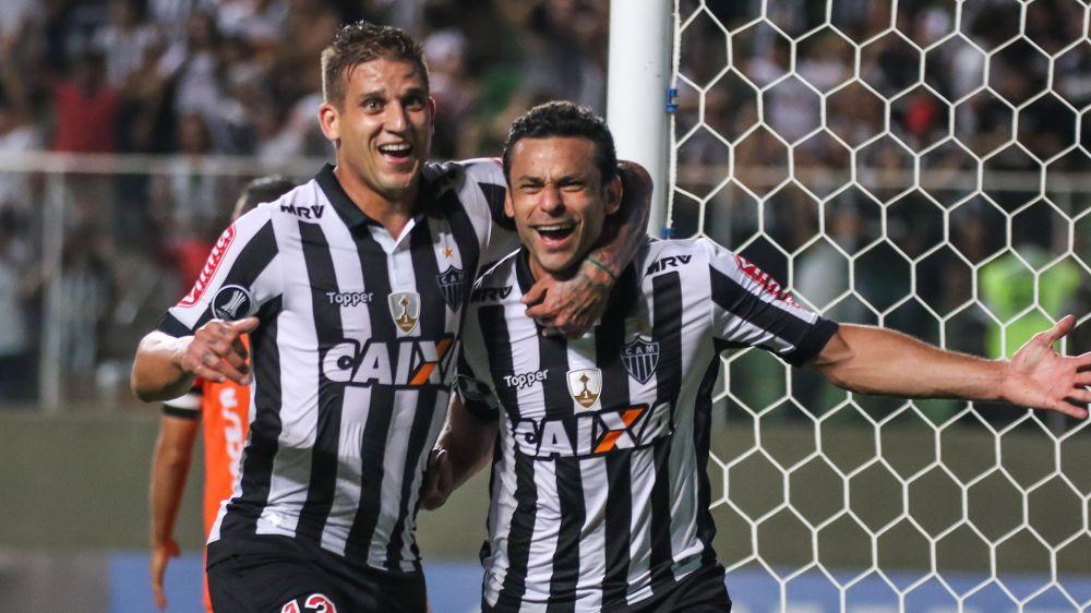 TJD-MG aceita recurso do Atlético-MG e Fred está liberado para enfrentar o Cruzeiro