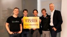 Astellas and MBC BioLabs Announce Golden Ticket Winners - Supporting Biotech Start-Ups to Accelerate Innovative Science