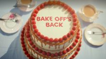 Channel 4 just dropped a trailer for this year's Great British Bake Off
