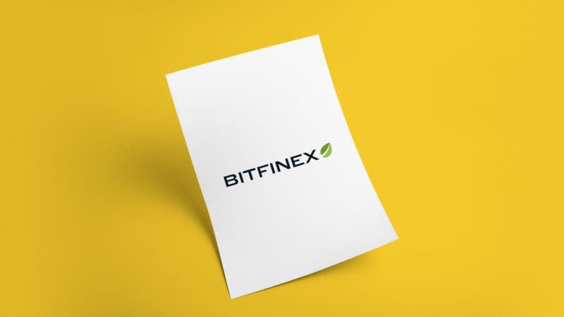 Bitfinex CTO says the company successfully raised nearly $1 billion in a private token sale