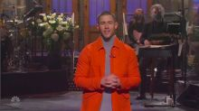 'Saturday Night Live': Nick Jonas Gets Monologue Visit from Kevin Jonas