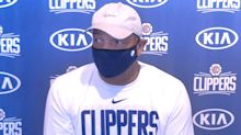Doc Rivers on walkout discussions, enacting change