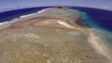 Experts: US exiting climate pact may doom some small islands