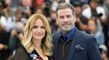 John Travolta on 'mourning' and 'healing' after death of Kelly Preston