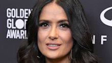 Salma Hayek accuses Harvey Weinstein of sexual harassment: He's 'my monster too'