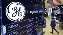 Can GE make a comeback?