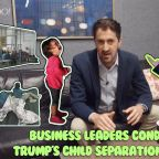 Business + Coffee: Disney boosts Fox bid, Starbucks closing stores, CEOs condemn Trump child separation policy