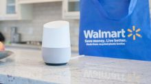 Walmart and Google are teaming up to fight Amazon's Echo
