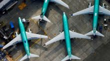 How TD Ameritrade clients are trading Boeing