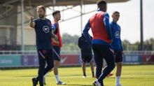 Gareth Southgate's constantly evolving England begin new journey
