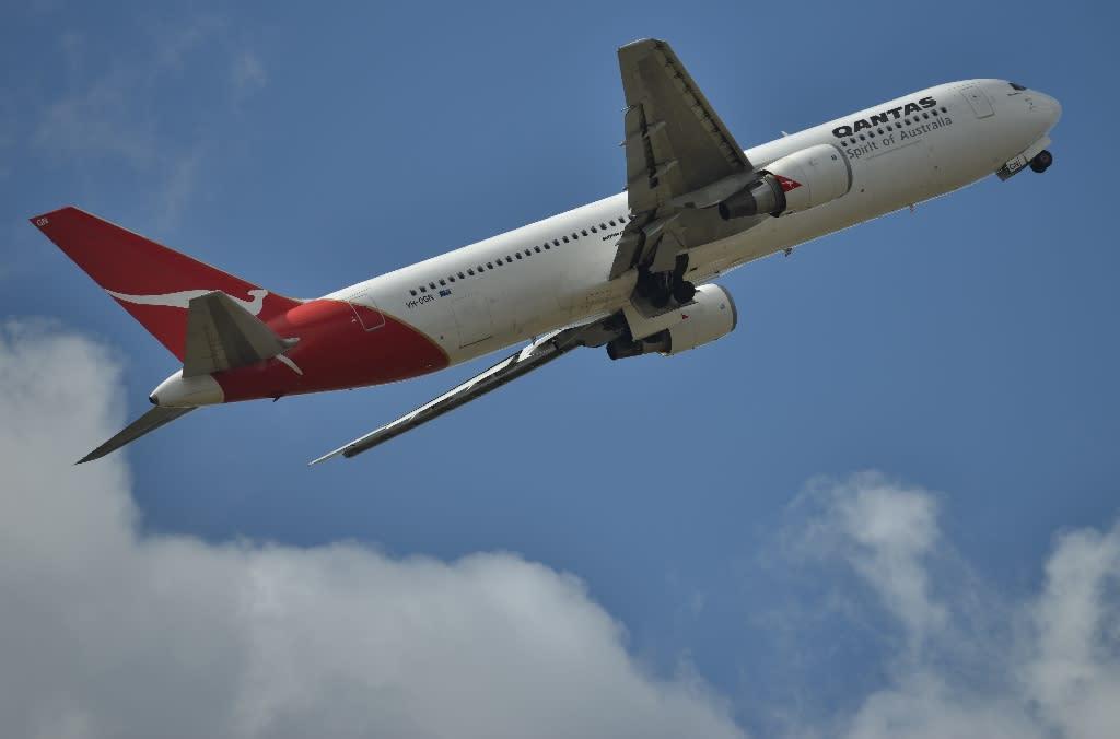 Qantas probed after mid-flight incident injures 15
