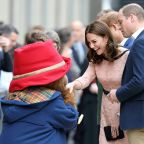 Royal Baby Number 3 Is Here and the Internet Is Already Smitten