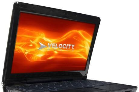 Velocity Micro delivers NoteMagix M10 netbook and M5 UMPC