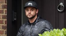Ant McPartlin 'only allowed contact with mum and dad' as he starts rehab at London home