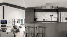 充滿好感度的極簡設計,英國科茲窩治癒北歐風穀倉屋住宅