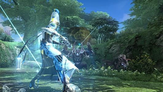 Rumor: PSO2 may not be heading to the West, despite being 'fully localized'