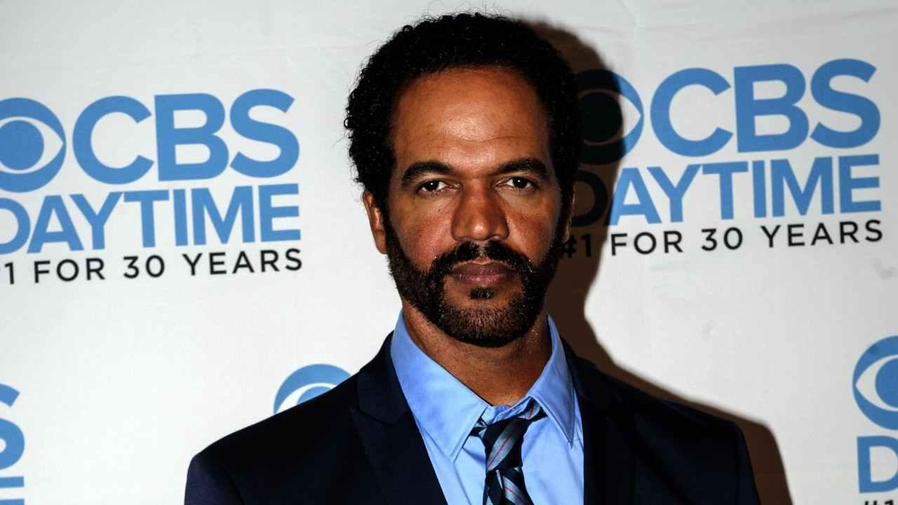 Unexpected Loss Of A Friend Www Liveluvecreate Com 0 John: Kristoff St. John's Co-Stars And Friends React To His