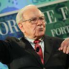 Warren Buffett's Berkshire Hathaway Takes Big Stake in Aon, Cuts Holdings of Chevron and Wells Fargo