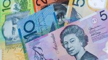 AUD/USD Weekly Price Forecast – Australian Dollar Bounces From 200 Week EMA