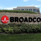 Broadcom's revenue forecast disappoints on possible Apple iPhone delay