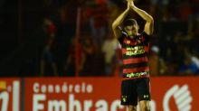 Dupla do Sport projeta quartas da Copa do Nordeste: 'Vamos firmes e fortes contra o Fortaleza'