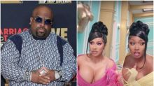 CeeLo Green calls modern music 'personal and morally disappointing' as he criticises Cardi B and Megan Thee Stallion