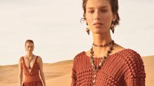 The Zara Studio Collection Will Inspire You To Book A Desert Holiday ASAP