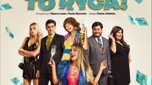 Veja o trailer da comédia'Tô Ryca!', com SamanthaSchmütz e Marcelo Adnet