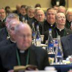 LA's Gómez elected 1st Hispanic to lead US Catholic bishops