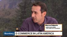 Mercadolibre Focused on Building Its Logistics, CEO Says