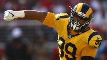 Man who accused Aaron Donald of assault apologizes, says he made a mistake
