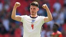 Declan Rice ready for highlight of career when England face Scotland