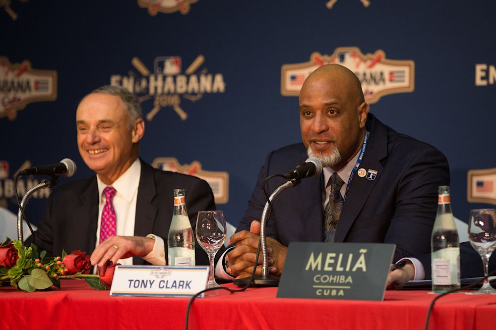 Baseball will have labor peace for the next five years. (Getty)