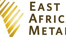 East Africa Metals Announces Short Term Related Party Loan