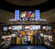 Cineplex Starts Litigation Against Cineworld Over Failed Merger