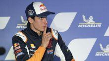 Alex Marquez plays down regular podium potential for Honda