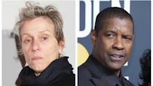 Frances McDormand and Denzel Washington to Lead 'Macbeth' from Joel Coen and A24