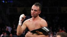 Paulie Malignaggi, a fighter for the people, opts to retire