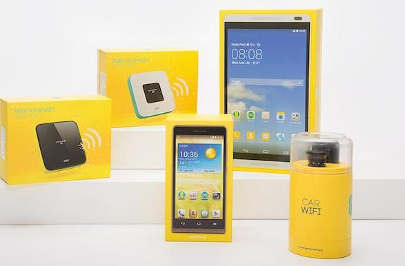 EE takes on Google and Tesco with £199 own-brand 4G tablet