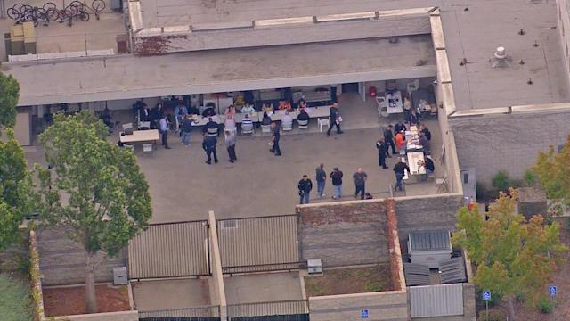 Mexican Mafia prison gang: Montebello locations raided as part of probes
