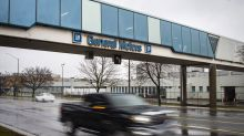 GM shut down Oshawa facility on Friday as U.S. strike continues