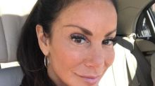 Danielle Staub's daughters 'definitely had post-traumatic stress' from 'Real Housewives' drama