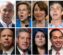 First Democratic debate offers struggling candidates a chance to shine
