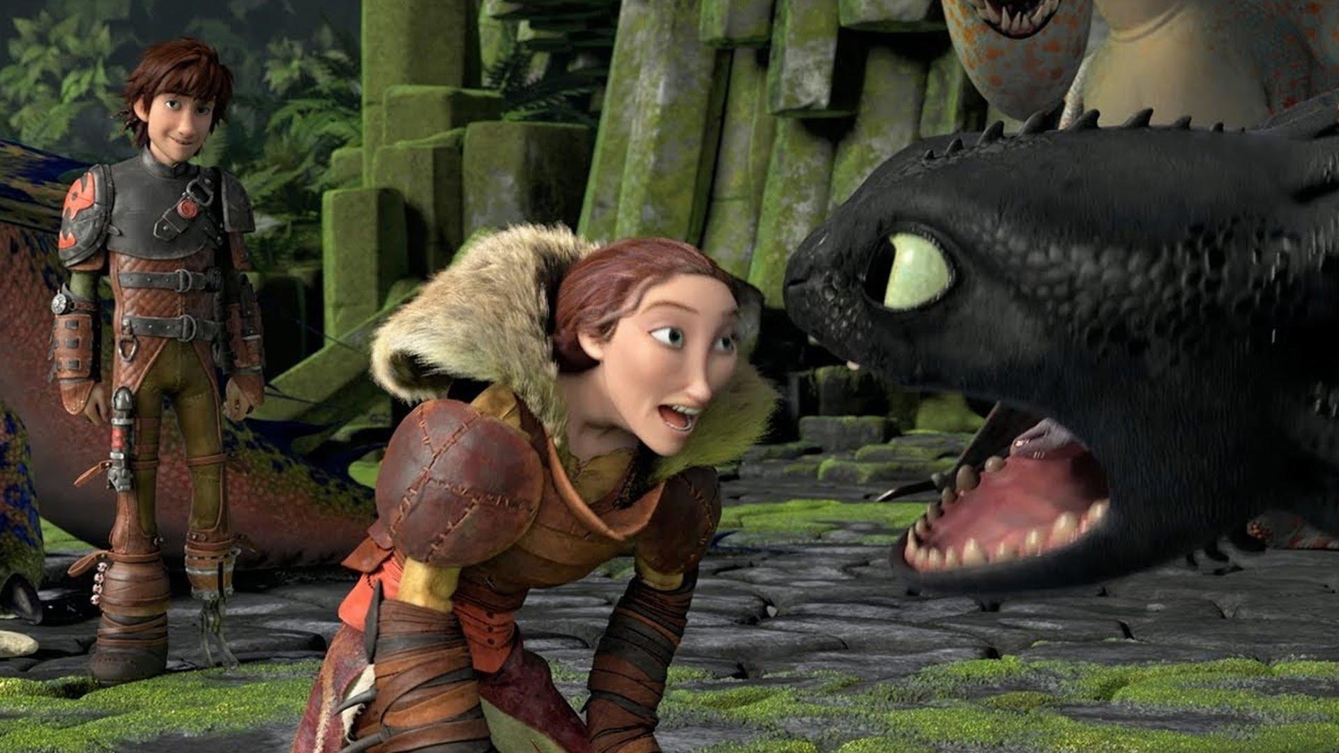 breaking the stereotype of violence as a trait of masculinity in how to train your dragon Nordicum-mediterraneum adjustment is negatively influenced by this psychological trait and emotional difficulties are also created no risks, no violence.
