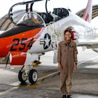 After 110 Years of Aviation, Navy Get Its First Black Female Fighter Pilot
