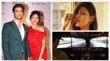 Sushant's Ex-GF Ankita Lokhande Refutes Claustrophobia Claims Made By Rhea; Netizens Slam Rhea