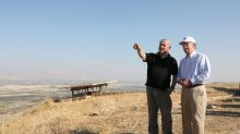 Netanyahu ready to 'consider' long-awaited US peace plan